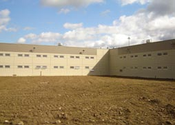 North Branch Correctional Institution 171 Mid Atlantic Coatings
