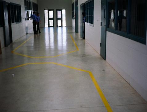 North County Correctional Facility « Mid-Atlantic Coatings